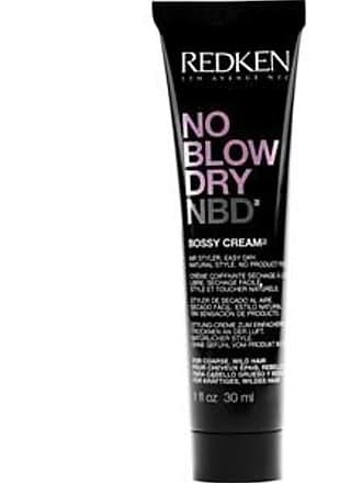 Redken Glättung & Geschmeidigkeit No Blow Dry Bossy Cream 150 ml