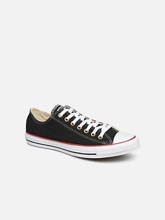 0ca90db808a6a Converse Chuck Taylor All Star Worn In Ox - Sneaker für Herren   schwarz
