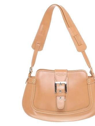 ea0d274deb759 Tod s gebraucht - Handtasche aus Leder in Braun - Damen - Leder