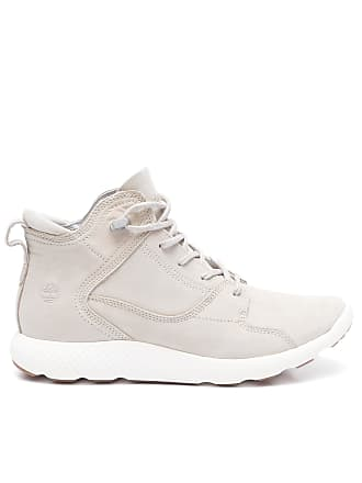 Timberland BOTA MASCULINA FLYROAM LEATHER CHUKKA - BEGE
