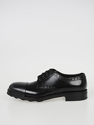 1537851fdcc Prada® Lace-Up Shoes − Sale  up to −65%