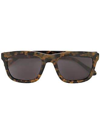 Karen Walker Óculos de sol Deep Freeze - Marrom