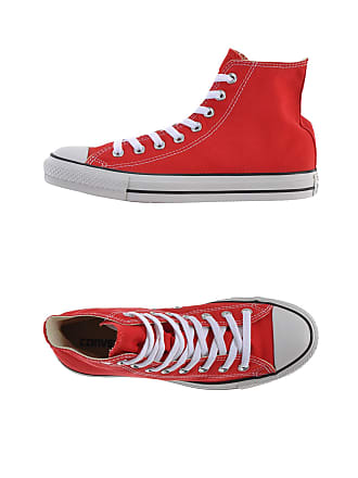 40ce17e981d Converse ALL STAR HI-OX - FOOTWEAR - High-tops & sneakers