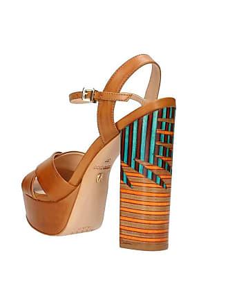 Viccini Femme Vicenza cuir 258001 Sandale kZiPuX