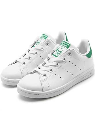 adidas Originals Tênis adidas Originals Menino Ba8375 Ftwwht/ Branco