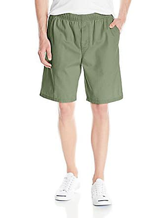 Quiksilver Waterman Mens Cabo 5, deep Lichen Green, XXL