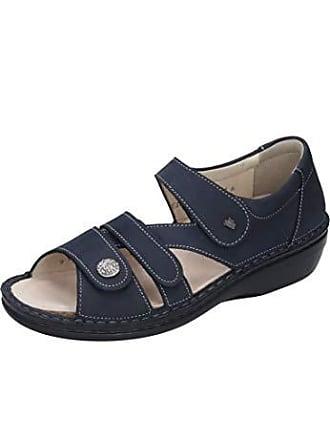 466a64f7a99b63 Finn Comfort Damen-Sandalette 38 EU