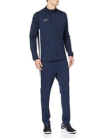 74f5e74dd479 Nike Academy Track Suit K2 Tuta, Blu (Obsidian (White) 451),