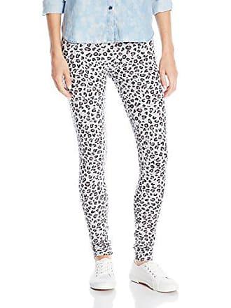 Joan Vass Womens Legging, Leopard Pattern 0
