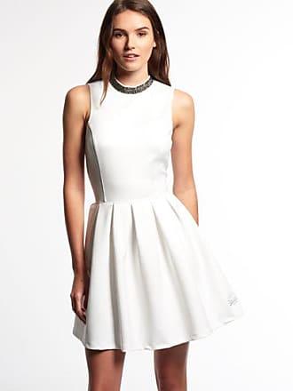 Kleider in Creme  Shoppe jetzt bis zu −73%   Stylight 705874692a