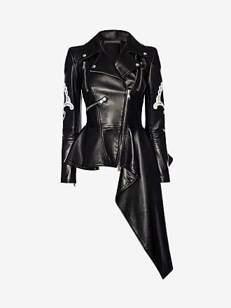 c586b827fcc2 Alexander McQueen® Lederjacken  Shoppe bis zu −60%   Stylight