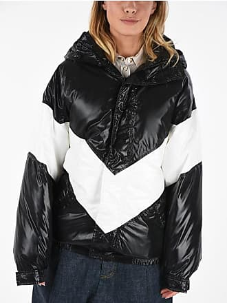 Givenchy Hooded Puffer Größe 38