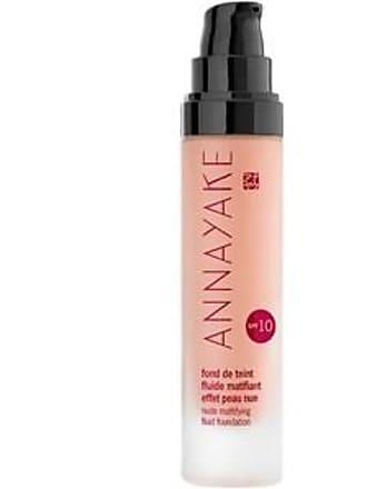 Annayake Make-up Teint Mattifying Fluid Foundation No. 30 Naturel 30 ml