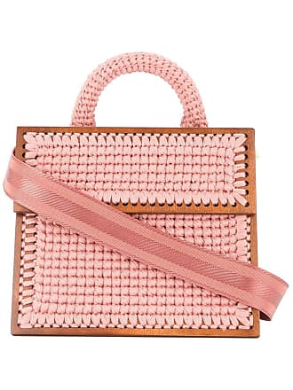 0711 large copacabana purse - Pink