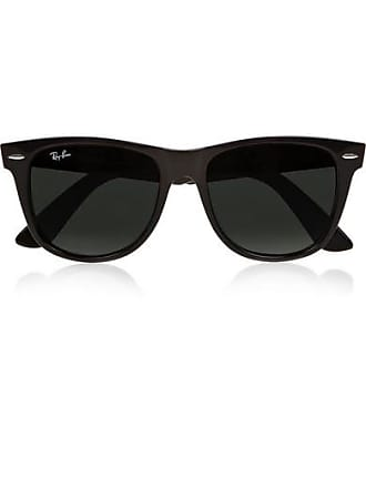 Ray-Ban The Wayfarer Acetate Sunglasses - Black