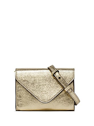 Gianni Chiarini greta small platinum mini bag
