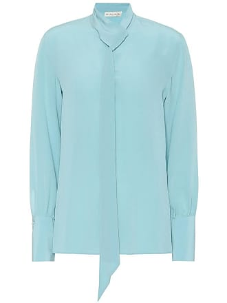 Etro Silk georgette blouse