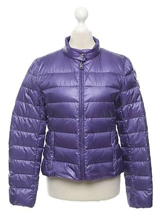 0789be654daac Prada gebraucht - Jacke Mantel in Violett - DE 36 - Damen - Polyamid