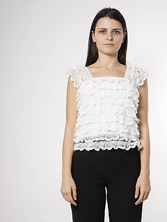 Amylynn top in pizzo