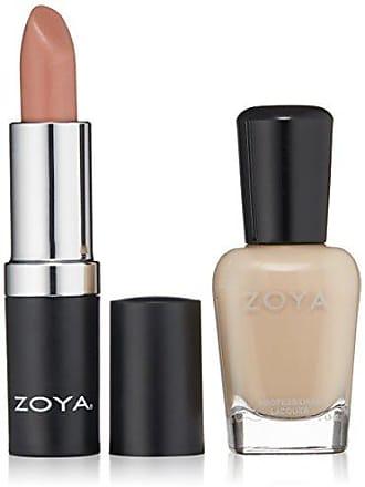 Zoya Nail Polish, Everything Nice Lips & Tips Duo, 1 fl. oz