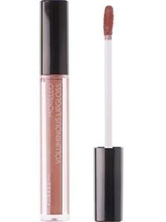 Korres Lippenpflege Morello Voluminous Lip Gloss Nr. 23 Natural Purple 4 ml