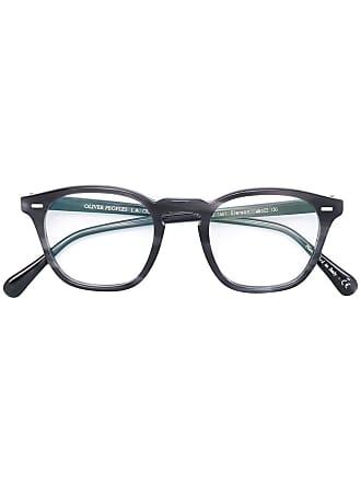 Oliver Peoples Armação de óculos Elerson - Cinza
