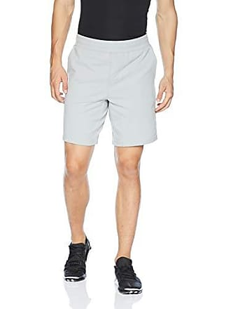 Hurley Mens Dri-Fit Offshore Sweat Shorts, Wolf Grey Heather, S