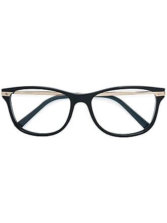 Cartier square framed optical glasses - Preto