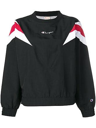 d88c0a554eaa Champion Reverse Wave logo sweatshirt - Black