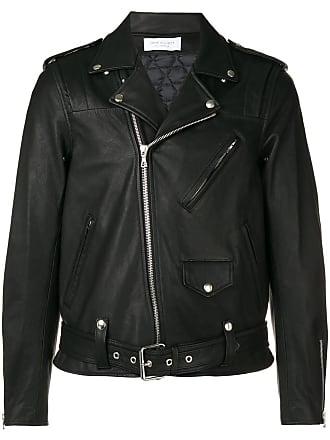 John Elliott + Co biker jacket - Preto
