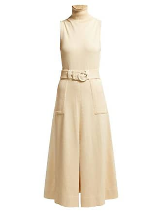Mara Hoffman Elle Sleeveless Dress - Womens - Ivory