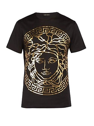 3832cae1c86a Versace® T-Shirts: Must-Haves on Sale up to −63% | Stylight