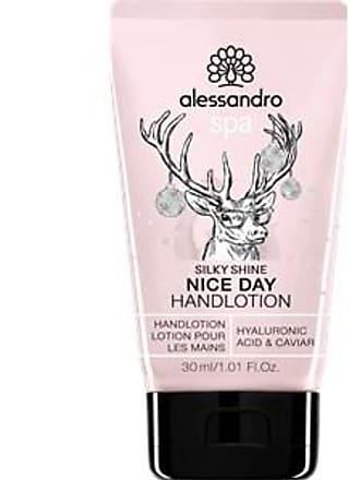 Alessandro Hand!Spa Nice Day Silky Shine Handlotion Tube 30 ml