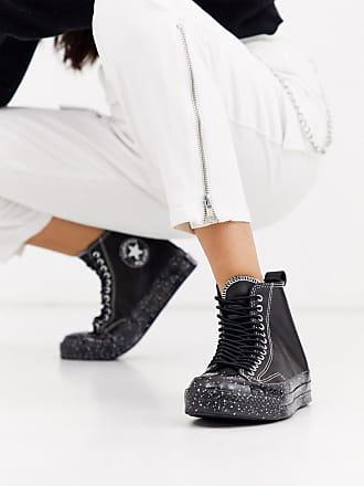 Converse Leder Sneaker: Sale bis zu −31% | Stylight