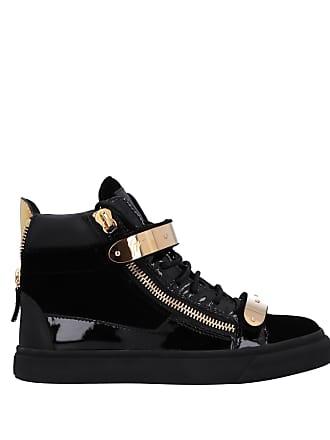 Giuseppe Zanotti CALZATURE - Sneakers   Tennis shoes alte c7f0eb4d2c5