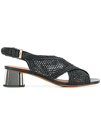 6afb97c97 Robert Clergerie Leather Sandals for Women − Sale  up to −50 ...