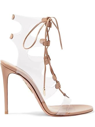 76099f9d0 Aquazzura® Heeled Sandals: Must-Haves on Sale up to −70% | Stylight