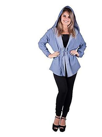 Banna Hanna Casaco Banna Hanna Jeans Jeans Azul P