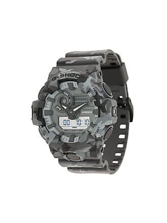 G-Shock Casio x G-Shock camouflage watch - Grey
