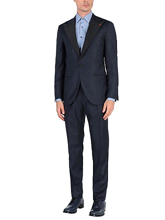 Isaia SUITS AND JACKETS - Suits su YOOX.COM