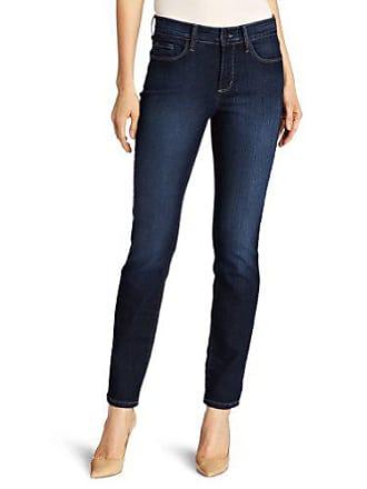 NYDJ Womens Petite Size Alina Legging Jeans, Hollywood Wash, 16P