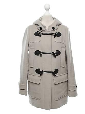bb31fe2e2ba1 Burberry gebraucht - Jacke aus Wolle - DE 34 - Damen - Beige - Wolle
