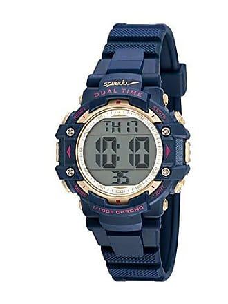 4c319a63c93 Speedo Relógio Speedo Masculino Ref  80631l0evnp2 Digital Infantil