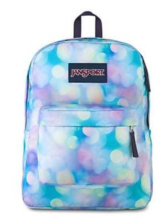 Jansport Superbreak Backpacks - City Lights