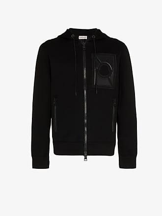 Moncler X craig green zip front hoodie