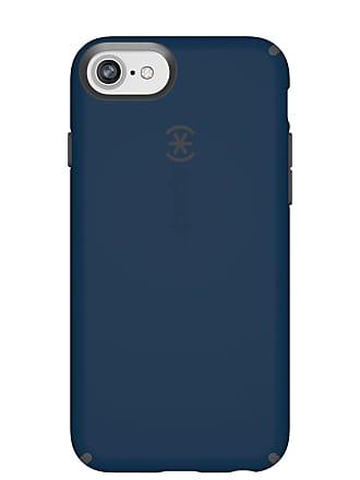 SPECK CandyShell Deep Sea Blue/Slate Grey iPhone 8/7/6s Case