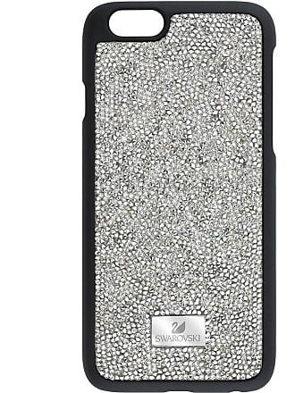 Swarovski Glam Rock Gray Smartphone Case with Bumper, iPhone 6