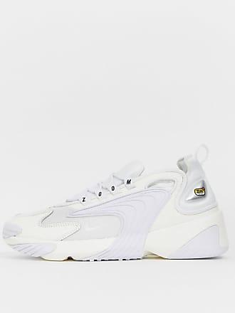 fdc71b61b12dda Nike Zoom 2K - Sneaker in dreifachem Weiß - Weiß