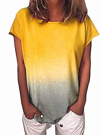 Crop Shirts in Rot: 46 Produkte bis zu −50% | Stylight