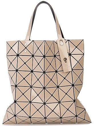 d7ef7edbff Bao Bao Issey Miyake geometric squared tote - Neutrals